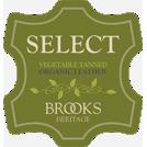 Brooks verze SELECT