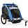 Dětské vozíky + doplňky