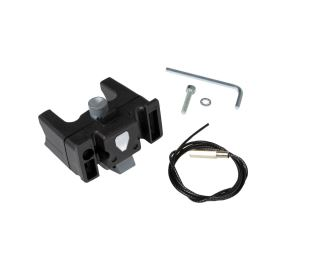 ORTLIEB Mounting Set (pro Ultimate6/Front-Basket) bez zámku