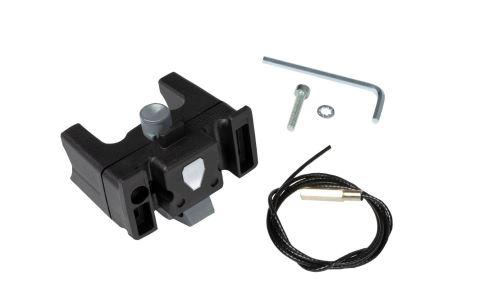 ORTLIEB upevňovací mechanismus pro řídítkové brašny