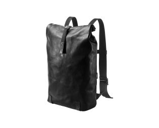 BROOKS PICKWICK Hard Leather - 26L - černá