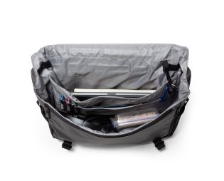 BURLEY Transit Messenger Bag