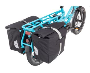 TERN Cargo Hold 37™ Panniers