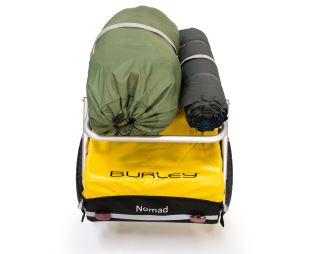 BURLEY Nomad Cargo Rack