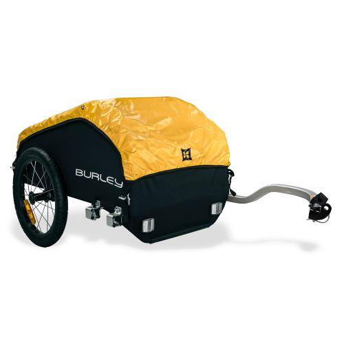 odolný nákladní vozík za kolo