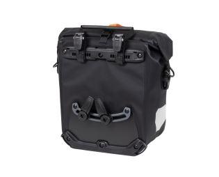 ORTLIEB Gravel Pack (pár) brašny 25L - matná černá - QL2.1