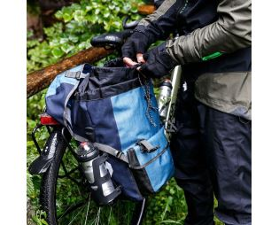 ORTLIEB Bike-Packer Plus - pár