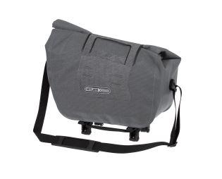 ORTLIEB Trunk Bag RC Urban - pepřová - 12L