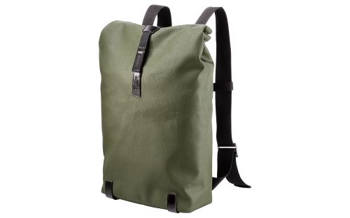 BROOKS PICKWICK Cot.Canvas - 26L