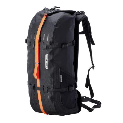 vodotěsný batoh pro bikepacking