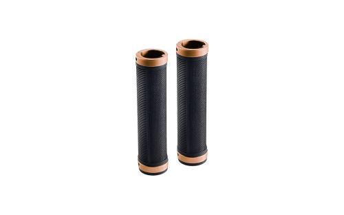 BROOKS Rubber Grip 100/100, černá/měděná