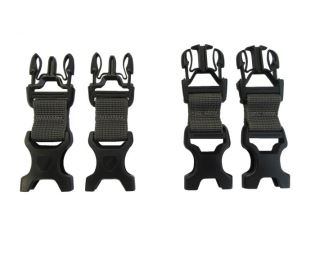 Konektor Rack-Pack Urban + Back-Roller