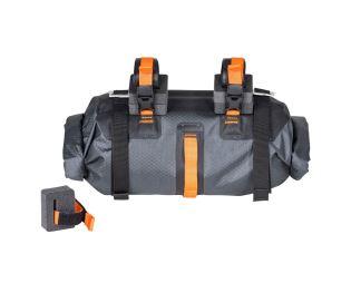ORTLIEB Handlebar-Pack - tmavě šedá