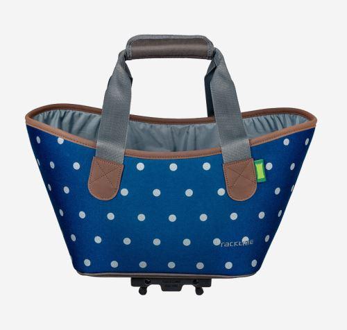 taška na zadní nosič