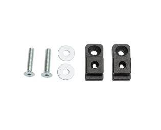ORTLIEB Fork-pack adapter 45° na 30°
