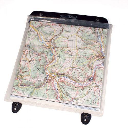 Mapcase f.Ultimate2-5 (Push-buttons) - před rokem 2015