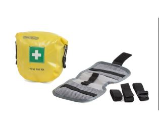 ORTLIEB First-Aid-Kit Safety Level High - bez obsahu - 2L
