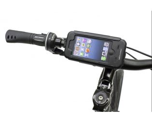 BIOLOGIC Bike mount Plus for iPhone 6/6s