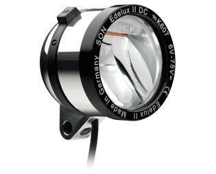 SON Edelux II DC LED přední světlo (6-75V)