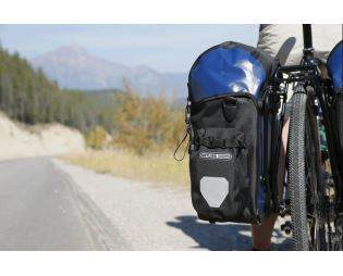 ORTLIEB Bike-Packer Classic - pár
