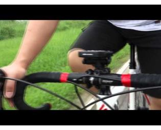 BIOLOGIC Bike Mount Weathercase