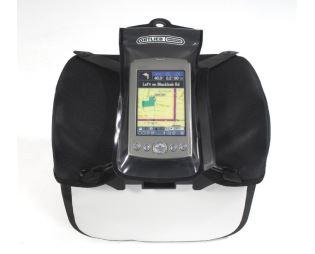 ORTLIEB GPS Cover-Obal na GPS pro Ultimate 5 vertikální