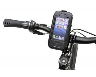 BIOLOGIC Bike mount Plus for iPhone 5
