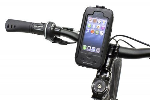 držák mobilu na řidítka