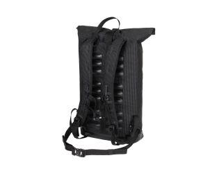 ORTLIEB Commuter Daypack High Visibility - reflexní černá - 21L
