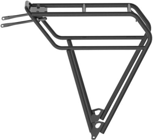 zadní ocelový nosič na kolo pro kola FAT