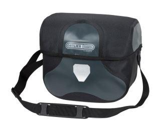 ORTLIEB Ultimate Six Classic - tmavě šedá / černá - 8.5L