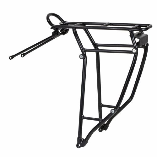 odolný hliníkový nosič na kolo