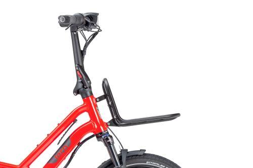 Přední nosič na kolo