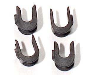 ORTLIEB Vložky pro QL1 a QL2 (2x8 a 2x11 mm)