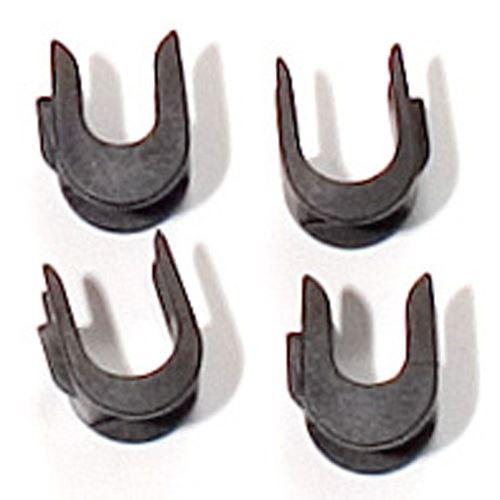 Redukční vložky pro brašny s upínacím systémem QL1/QL2 (16 mm)