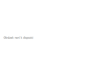 BROOKS PICKWICK Tex-Nylon - Modrá