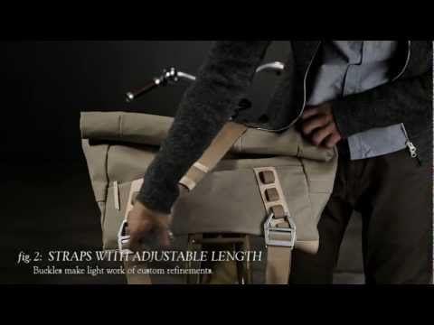 univerzální stylová taška