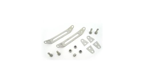 TUBUS Clamp adapter set