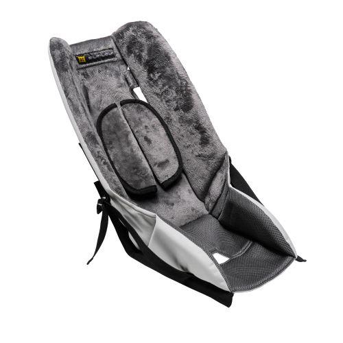 sedačka do dětských vozíků