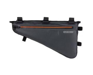 ORTLIEB Frame Pack - tmavě šedá