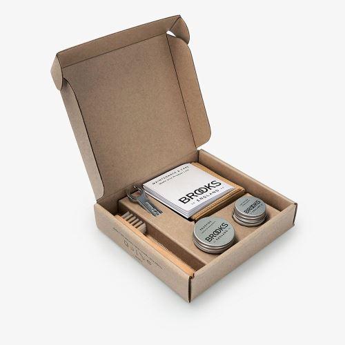 BROOKS Saddle Care Kit Premium