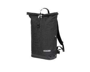 ORTLIEB Commuter Daypack High Visibility - reflexní černá - 21 L
