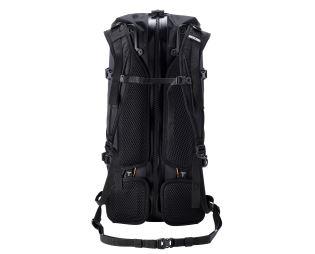 ORTLIEB Atrack BP - matná černá - 25L