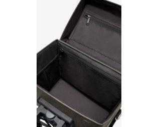 BROOKS Scape Handlebar Case - Mud Green