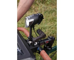 ORTLIEB Adapter Support pro Ultimate6 Mounting Set