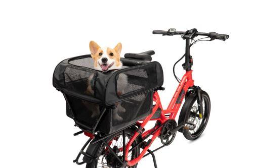 Přídavný horní díl pro psa na Soft Crate Mini
