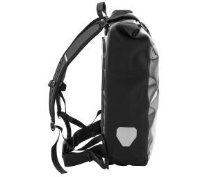 ORTLIEB Messenger Bag Pro - černá - 39 L