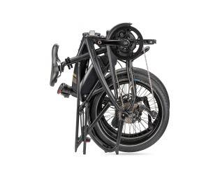TERN Vektron S10 Performance - černá/bronzová