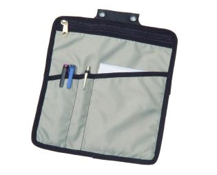 ORTLIEB Waist Strap Pocket pro Messenger Bag