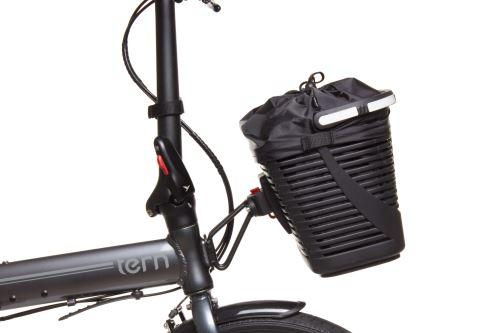 přední košík určený k připojení na Tern Truss